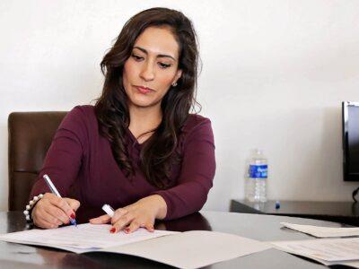 Încetarea contractului individual de muncă